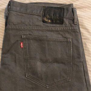 Levi's Selvedge Calder Jeans - 38x34
